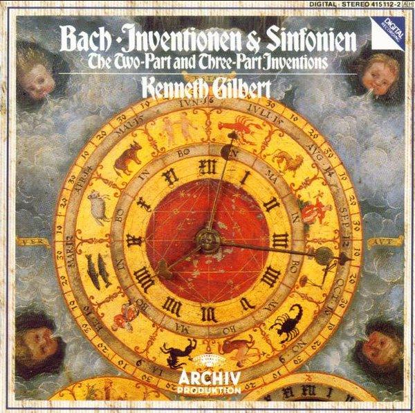 中称为前奏曲,巴赫给它们定名为inventio