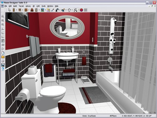 Better Homes And Gardens Home Designer Suite 8 0 Iso Verycd