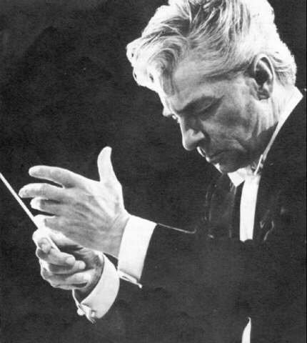 herbert von karajan -《马勒第九交响曲》(mahler symphony no.