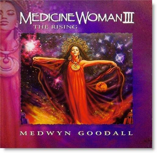 Medwyn Goodall(???) -???