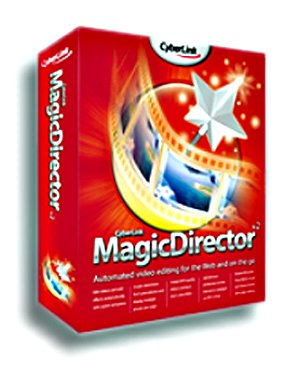 Cyberlink magicdirector 2 ver 2.0.1415 multilanguage incl patch bidjan