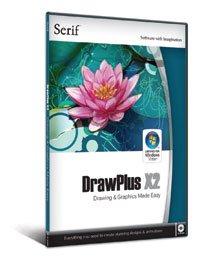 Drawplus serif x2
